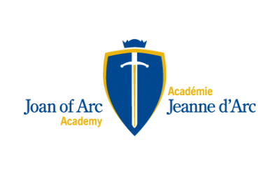Kindergarten Program at Joan Of Arc Academy